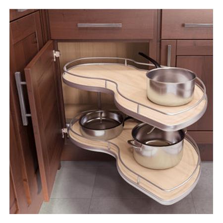 Drawers, Corner Unit , Cutlery Trays