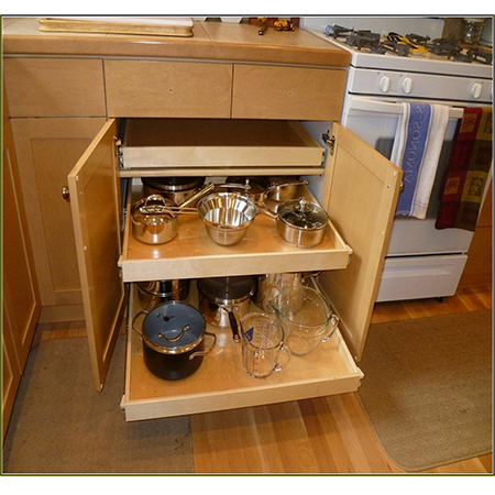drawers,corner unit,cutlery trays7