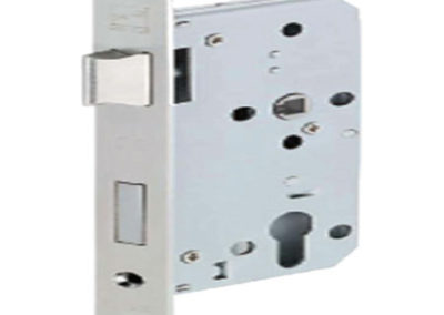 lock 5